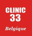 CLINIC CLINIC 33 (FRONTIERE BELGE),Médecine Esthétique sur Tournai (Nord-Pas-de-Calais)